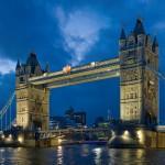Viver e trabalhar no reino Unido