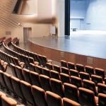 jovens europeus a trabalhar na área de teatro na alemanha