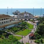 Vidaedu aprender inglês em Bournemouth England