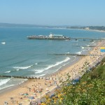 Vidaedu faça um curso de inglês em Bournemouth