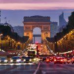 VidaEdu Internship em França