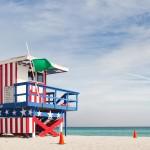 Programa Au Pair nos EUA, Miami Beach