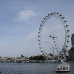 Programa Au Pair in London