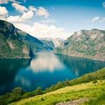 Programa Au Pair na Noruega