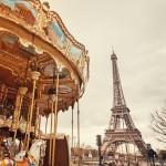Programa Au Pair paris, Torre Eiffel