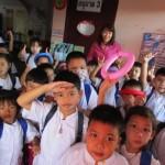 VidaEdu Voluntariado na Tailândia