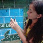 VidaEdu volunteer no sri lanka