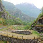 Estágio em agricultura na Noruega