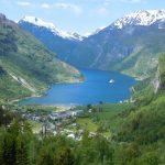 Estágio na Noruega