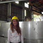 Estágio em Engenharia nas Mauricias