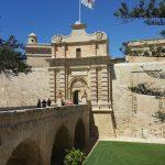 Estágio de Verão em Malta