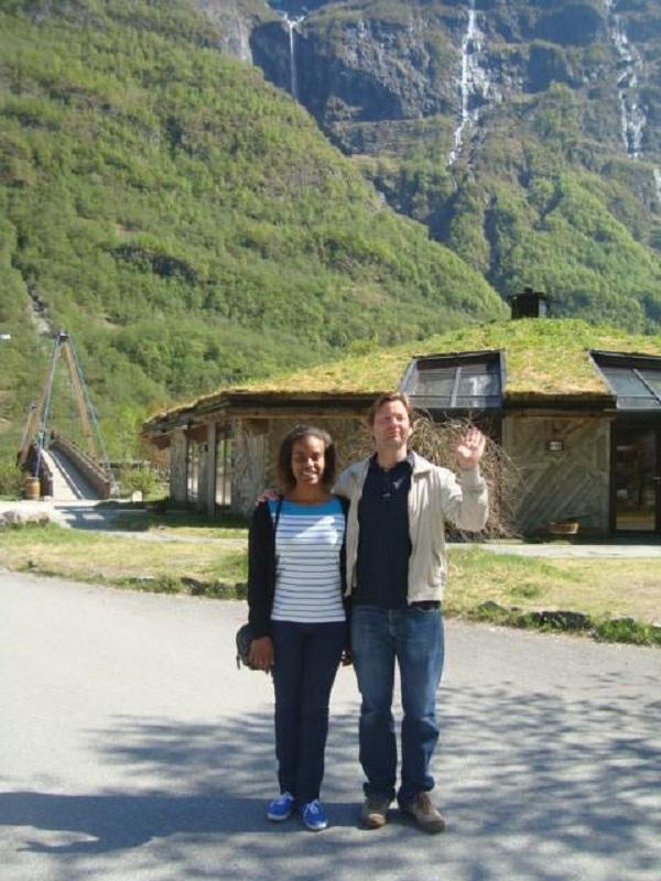 VidaEdu estágios em agricultura com remuneração na Norway