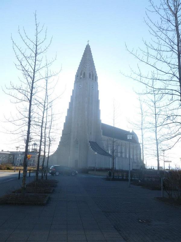 Vidaedu viajar e trabalhar em casas de turismo rural em Reykjavik, Iceland