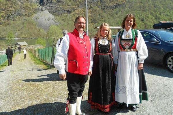 Vidaedu estágios remunerados em quintas na Noruega