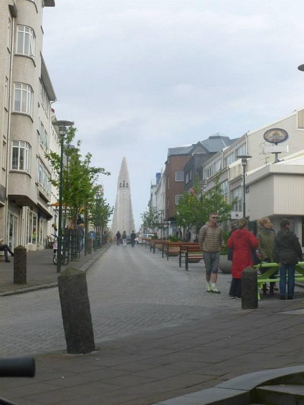 Vidaedu viajar e trabalhar em casas de turismo rural em Reykjavik