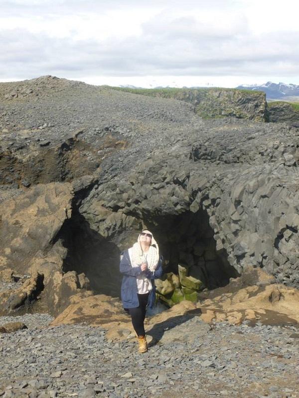 VidaEdu Programa de Experiência Profissional na Islândia