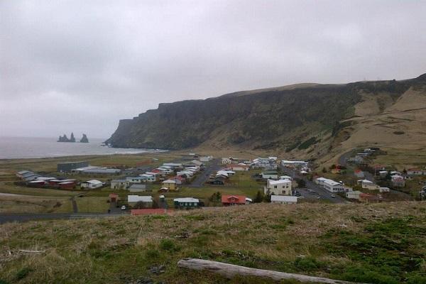 vidaedu viajar e trabalhar em Vik, Iceland