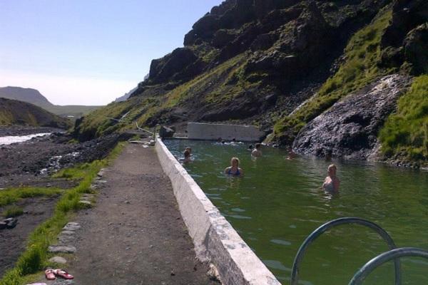 Vidaedu trabalhar na Islândia com remuneração