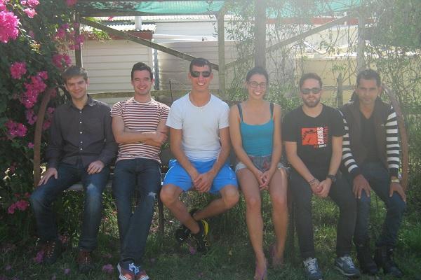 VidaEdu experiência profissional remunerada na Austrália
