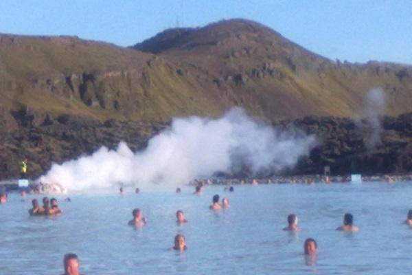 vidaEdu estágios profissionais em Iceland