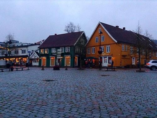 Vidaedu estágios com remuneração em quintas na noruega