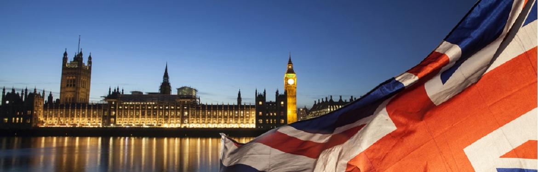 Estágios no Reino Unido