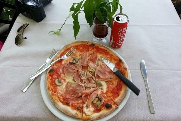 VidaEdu estágios em hoteis e restaurantes em Itália