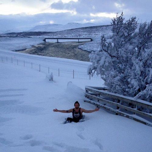 VidaEdu viajar e trabalhar em hotéis na Islândia