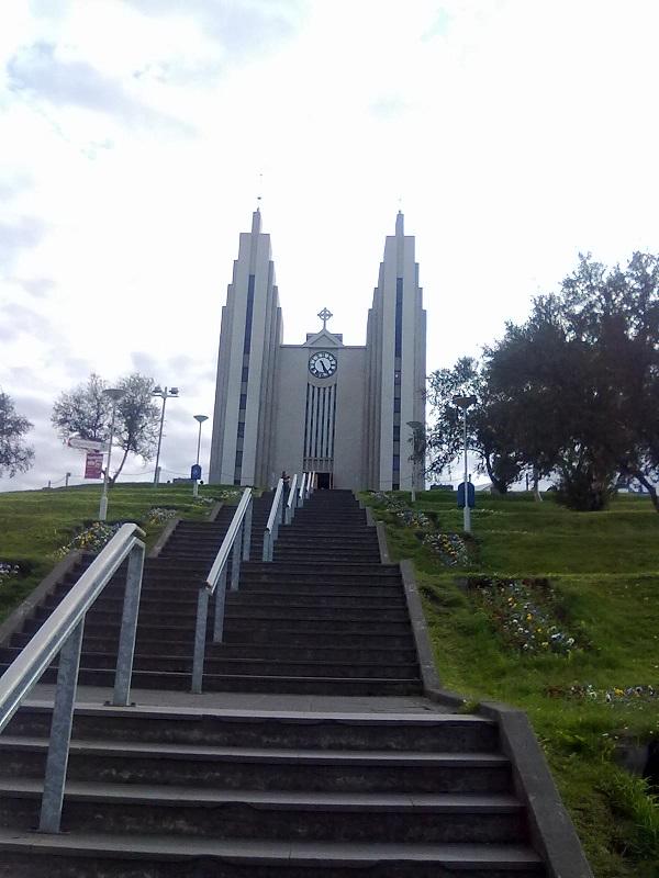 Vidaedu experienci profissional em hotéis na Islândia