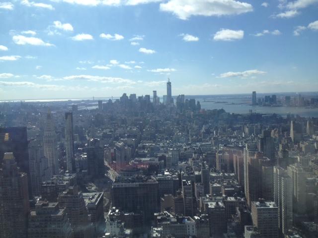 VidaEdu estudar inglês em Nova Iorque