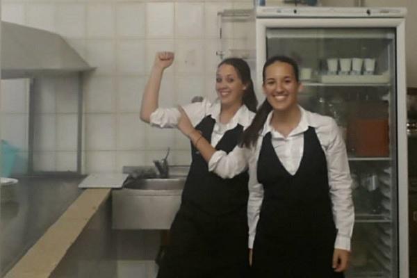 VidaEdu experiencia em hoteis em itália