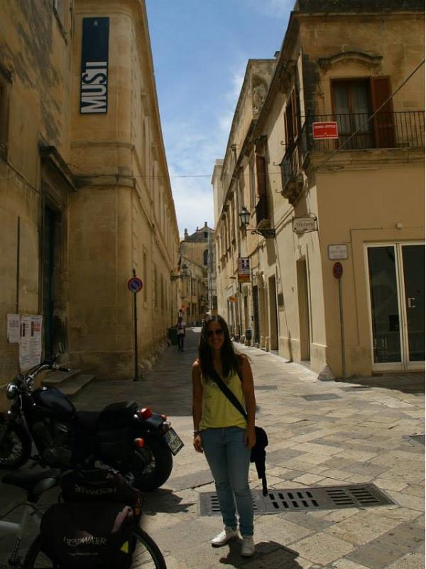 VidaEdu Experiência Profissional Remunerada em Itália