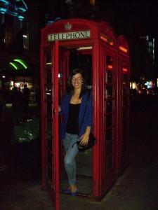 VidaEdu cursos de Inglês em Londres, Inglaterra
