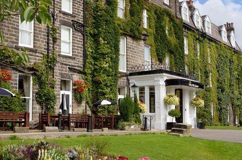 VidaEdu experiência profissional remunerada em hotéis no Reino Unido