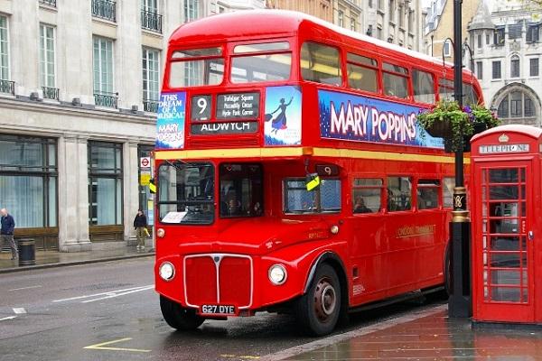 VidaEdu Cursos de inglês em Londres, Reino Unido