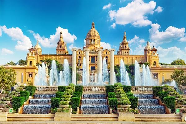 aprender espanhol barcelona estagios profissionais espanha vidaedu
