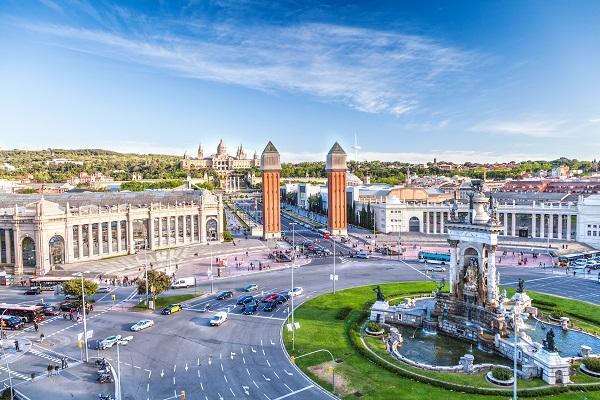 estagios profissionais vidaedu curso espanhol barcelona espanha