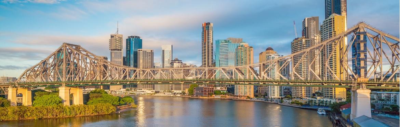 Curso de Inglês em Brisbane