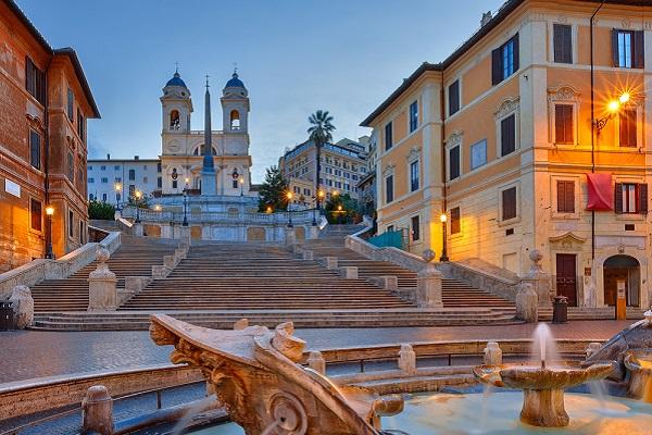 vidaedu aprender italiano e estagios em roma italia