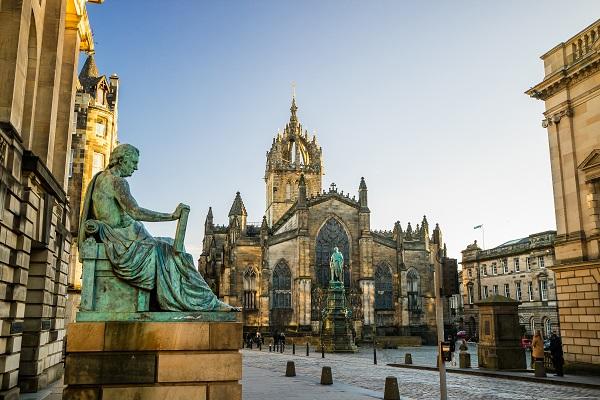 vidaedu curso ingles e estagio profissional edimburgo escocia reino unido