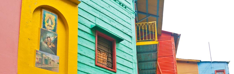 Estágios Profissionais na América Latina