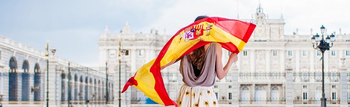 Au Pair em Madrid