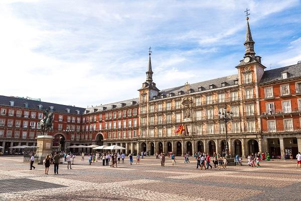 vidaedu estagio profissional e curso espanhol madrid espanha
