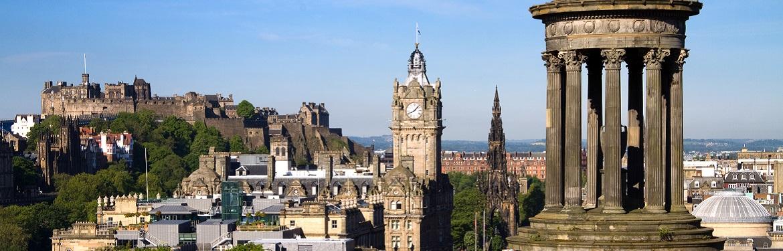 Estágios Profissionais na Escócia