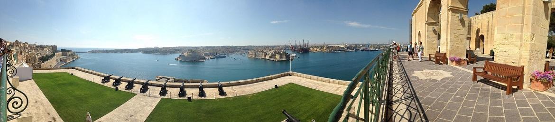 Estágios Profissionais em Malta