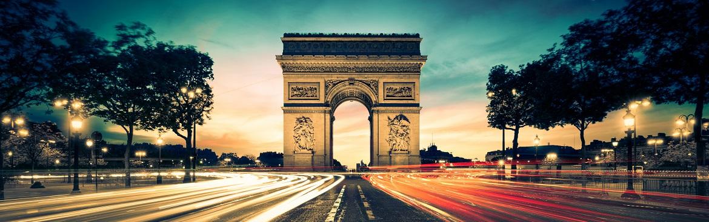 Estágios em França