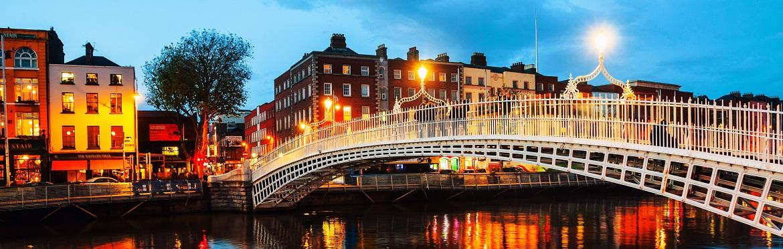 Estágios Profissionais na Irlanda