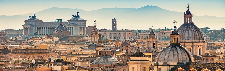 Estágios Profissionais em Itália