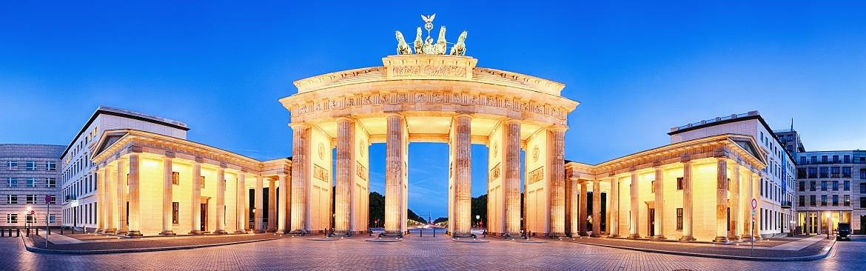 Estágios Profissionais na Alemanha