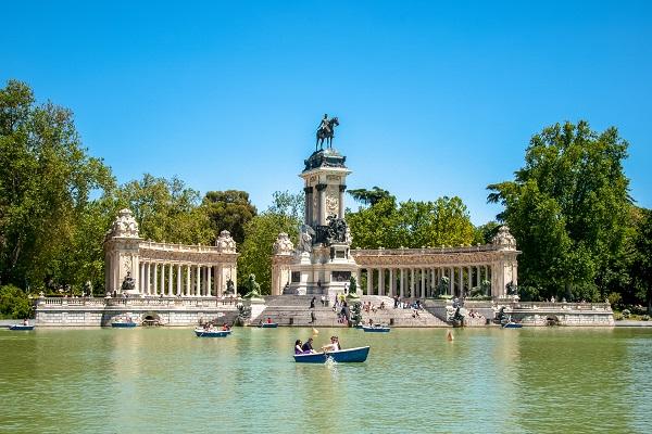 vidaedu trabalho emprego aprender espanhol madrid espanha